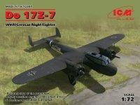 ICM 72307 Do 17Z-7, WWII German Night Fighter (1:72)