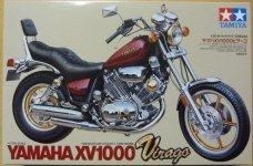 Tamiya 14044 Yamaha XV1000 Virago (1:12)