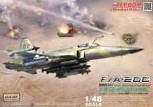 Freedom 18004 F/A-20C Tigershark 1/48