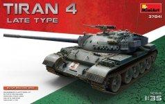 MiniArt 37041 TIRAN 4 Late Type 1/35