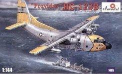 A-Model 01405 Fairchild HC-123B Provider (1:144)