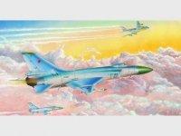 Trumpeter 02811 Sukhoi Su-15 TM Flagon-F (1:48)