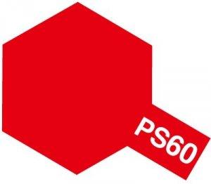 Tamiya 86060 Bright Mica Red (PS60)