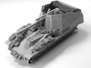 "Panzer Art RE35-547 Stowage set for ""Wespe"" 1/35"