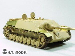 E.T. Model E35-291 WWII German Jagdpanzer IV L/70(V) For TAMIYA 35340 Basic