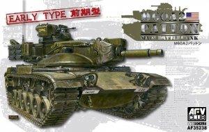 AFV Club 35238 M60A2 Patton early version 1/35