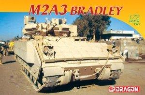 Dragon 7623 M2A3 Bradley 1/72