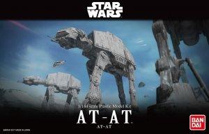 Revell 01205 Star Wars AT-AT 1/144
