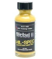 Alclad E606 Training Yellow 30ML