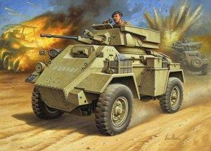 Revell 03289 Humber Mk.II 1/76