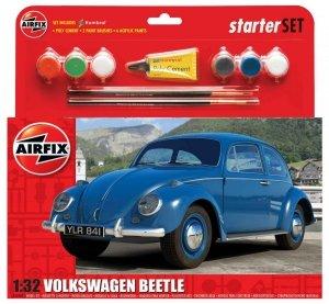 Airfix 55207 VW Beetle Zestaw modelarski 1/32