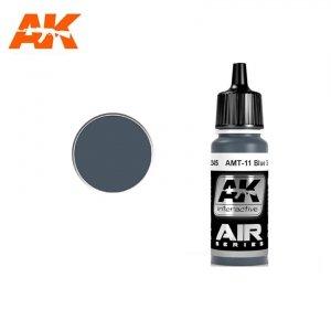AK Interactive AK 2245 AMT-11 BLUE GREY 17ml