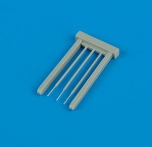 Quickboost QB48120  Fw 190 pitot tubes 1/48