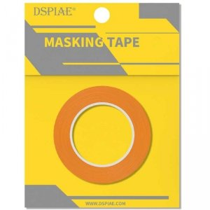 DSPIAE MT-15 15mm WASHI MASKING TAPE / Taśma maskująca 15mm x 18m