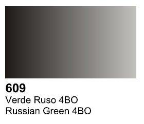 Vallejo 70609 Surface Russian Green 17ml.