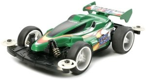 Tamiya 18608 Nitro Force