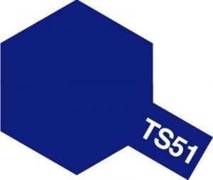 Tamiya TS51 Racing Blue (85051)