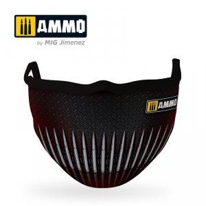 Ammo of Mig 8072 Face Mask 2.0