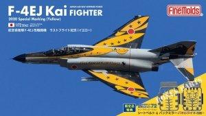FineMolds 72938 JASDF F-4EJ Kai 2020 Special Marking Yellow 1/72