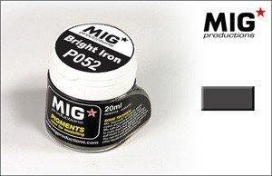 Mig Productions P052 Bright Iron 20ml