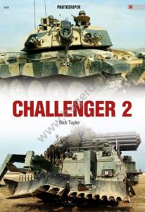Kagero 0030 Challenger 2 EN
