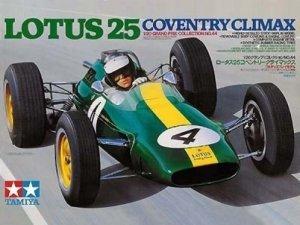 Tamiya 20044 Lotus 25 Coventry Climax (1:20)