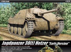 Academy 13278 Jagdpanzer 38(t) Hetzer Early Version (1:35)