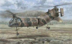 Special Hobby 48062 H-21C Shawnee Flying Banana over Vietnam (1:48)