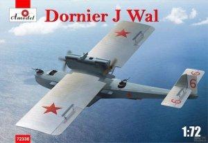 A-Model 72336 Dornier Do J Wal 1:72