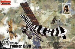 Roden 415 Fokker D.VII (Fokker-built, early)