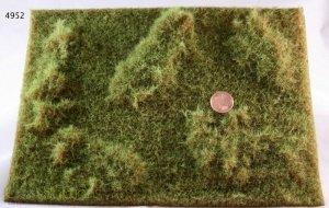 Polak 4954 LEŚNA TRAWA DŁUGA ZIELEŃ ŚREDNIA 4,5mm