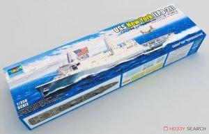 Trumpeter 05616 USS New York (LPD-21) 1/350