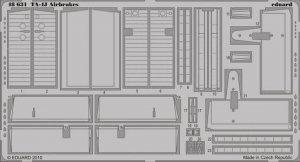 Eduard 48631 TA-4J Airbrakes HASEGAWA (1:48)
