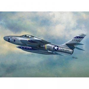 Sword 72116 RF-84F Thunderflash 1/72