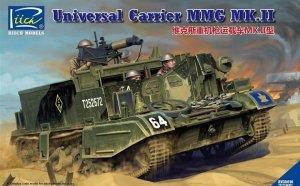 Riich RV35016 Universal Carrier MMG Mk.II 1/35