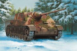Hobby Boss 80133 German PANZER IV / 70 (A) Sd. Kfz.162/1