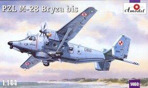A-Model 01460 PZL M-28 Bryza bis 1:144