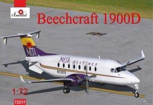 A-Model 72317 Beechcraft 1900D Mesa Airlines 1:72