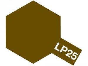 Tamiya 82125 LP-25 Brown (JGSDF) 10ml