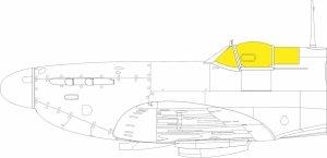 Eduard EX797 Spitfire Mk.V TFace EDUARD 1/48