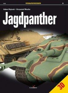 Kagero 0008 Jagdpanther EN