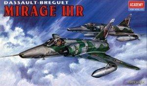 Academy 12248 Mirage IIIR (1:48)
