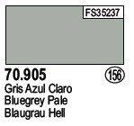 Vallejo 70905 Bluegrey Pale (156)