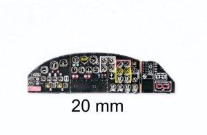Yahu YMA7304 B-17 G Airfix / Revell / Academy 1/72