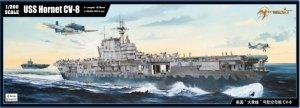 I Love Kit 62001 USS Hornet CV-8 1/200