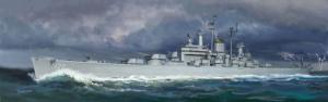 Very Fire VF350919 USS Salem CA-139 1/350