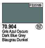 Vallejo 70904 Dark Blue Grey (157)