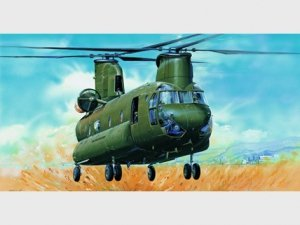 Trumpeter 05105 CH-47D CHINOOK (1:35)