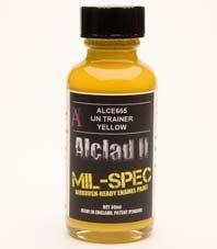 Alclad II ALC-E665 IJN Trainer Yellow 30 ML