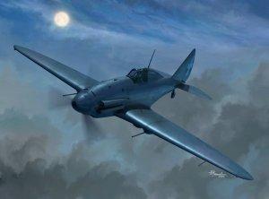 Sword 48013 Reggisnr Re2001CN  Night Fighter 1/48